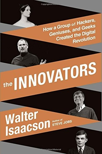 iBusiness Blog - the innovators