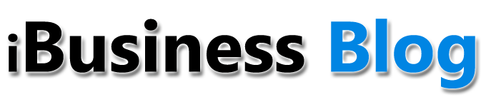 Welcome to iBusiness Blog !