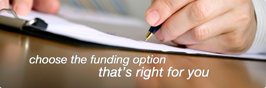 Finding the Right Funding Option for Your Business