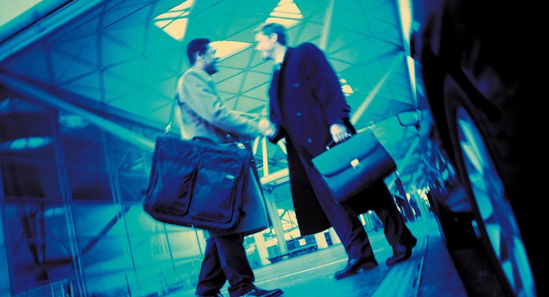 Common Business Trip Concerns And Solutions