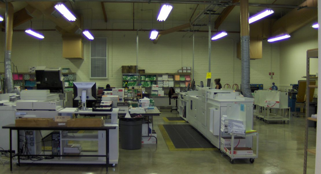 Finding Lower Cost Printing For Your Small Business