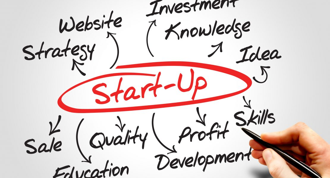 Real-World Needs for your Online Startup