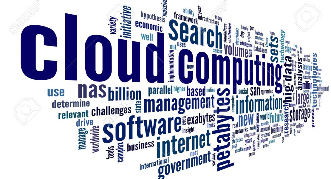 Feet on the Ground: A Brief History of Cloud Computing