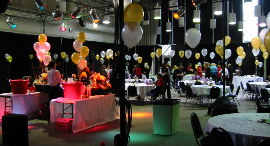 Corporate party planning made easy