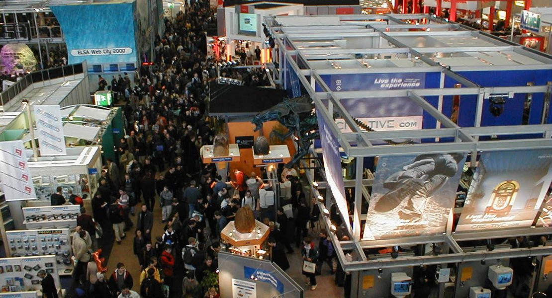 Step By Step Guide To Your First Business Exhibition