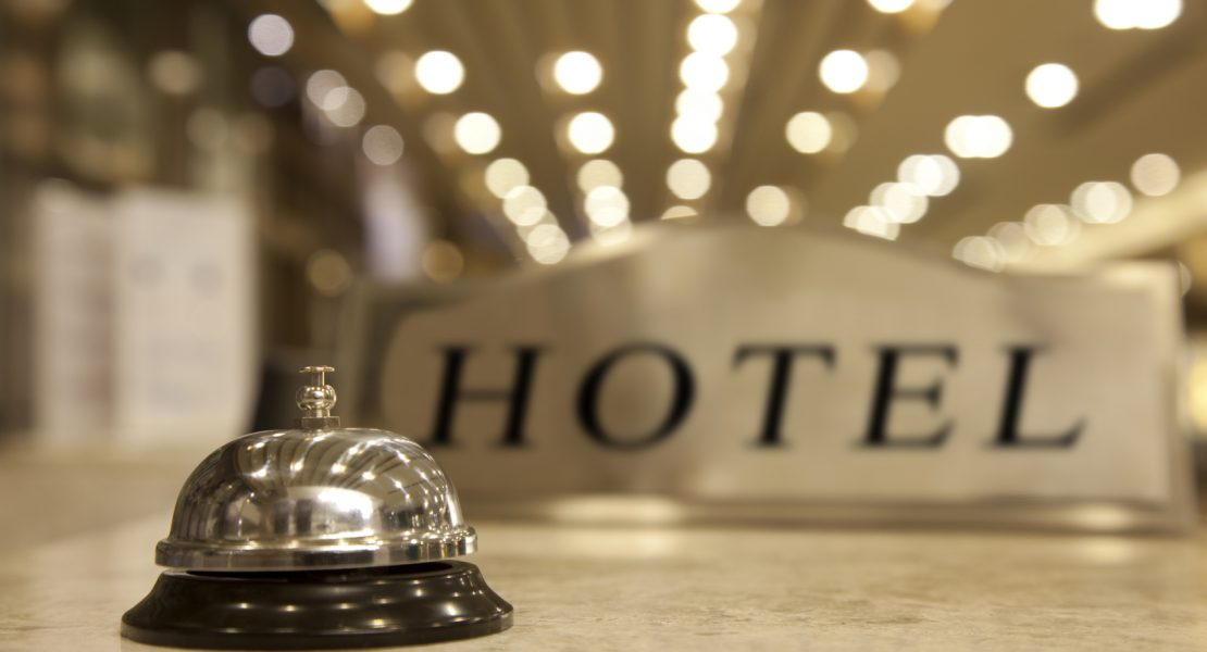 How To Get That Five-Star Rating For Your Hotel Business