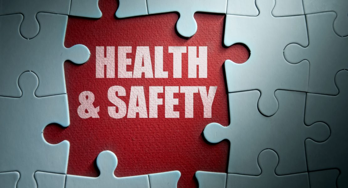 The basics of health and safety for small business