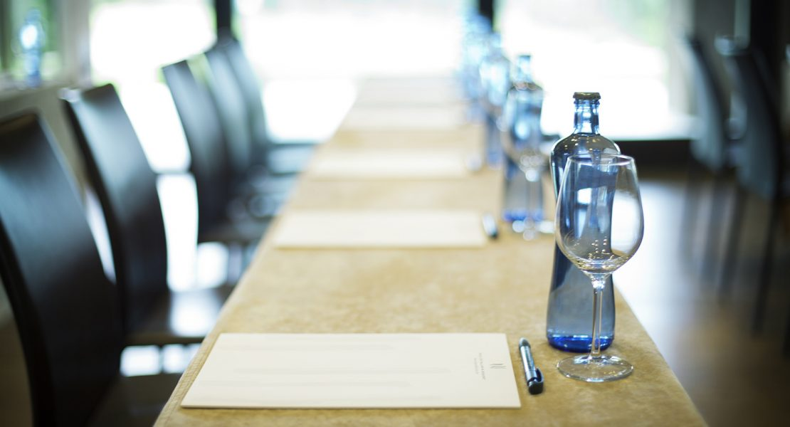 3 Ways To Assure A Great Corporate Event