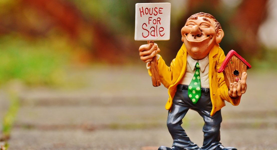The Shocking Reasons Your Estate Agent Business Is Failing