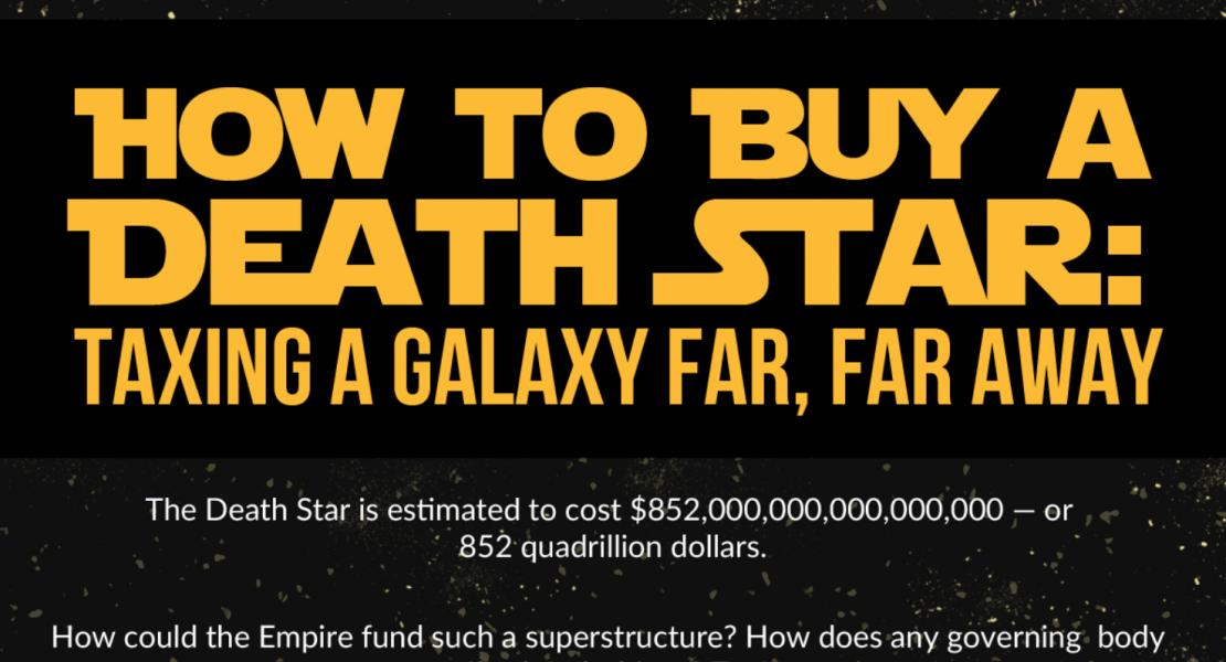 How the Death Star Can Help You Avoid Business Failure