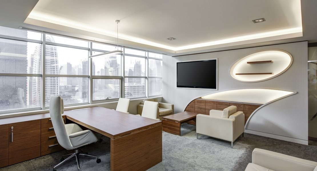 Location, Location, Location! How To Choose The Best Area For Your Office
