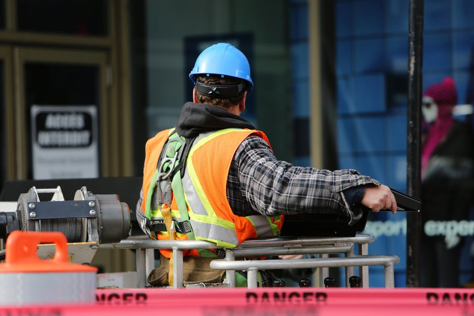 Calling All Manufacturing Firms: Never Take Safety For Granted