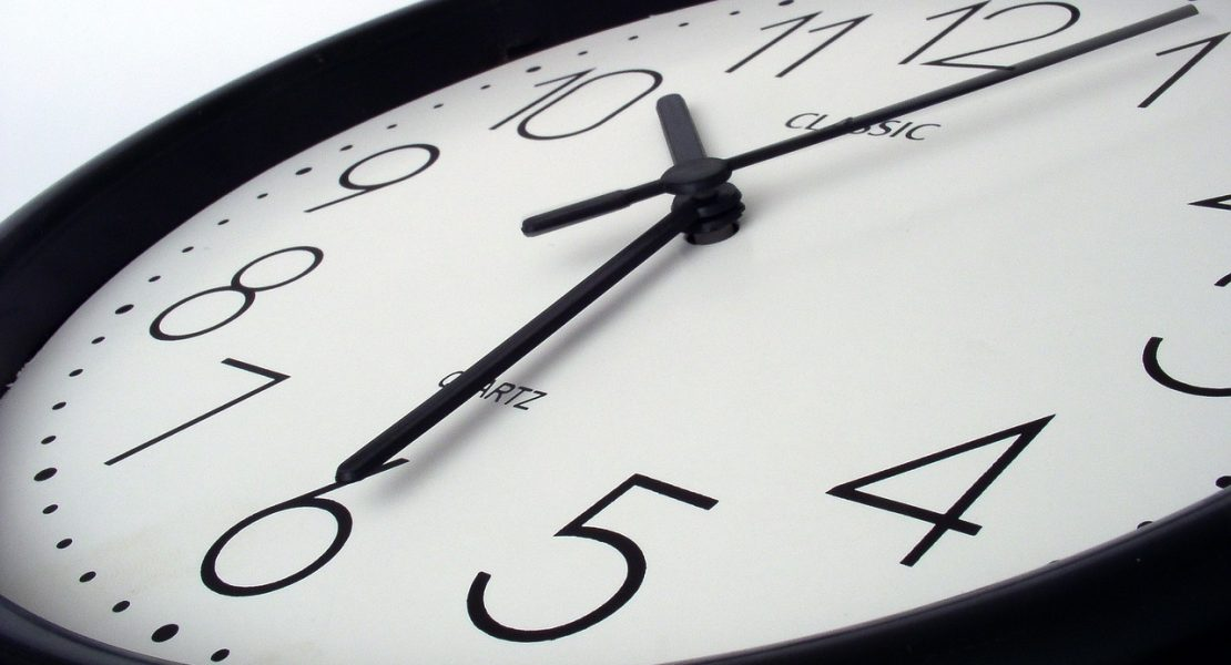 Time Flies: Areas Your Business Could Be Losing Productivity
