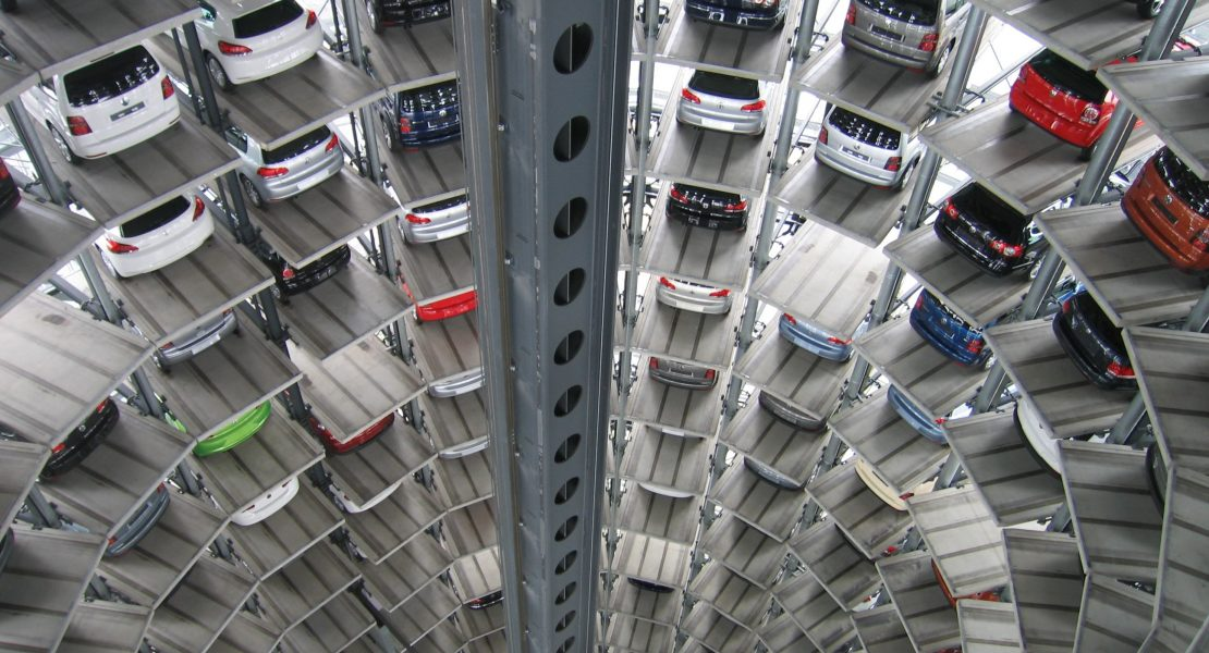 Choosing The Right Vehicle For Your Business