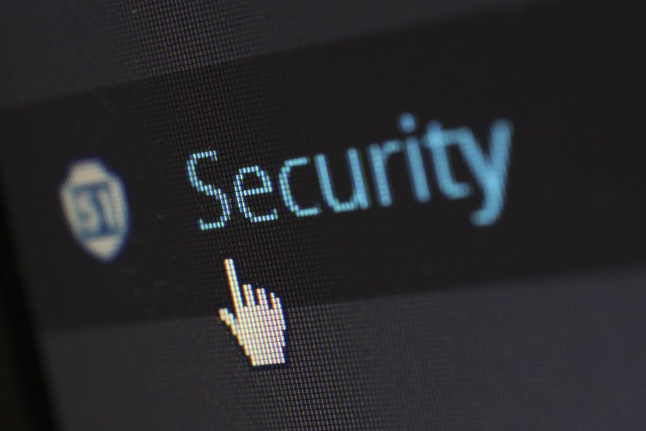 Staying safe in the workplace: office security tips
