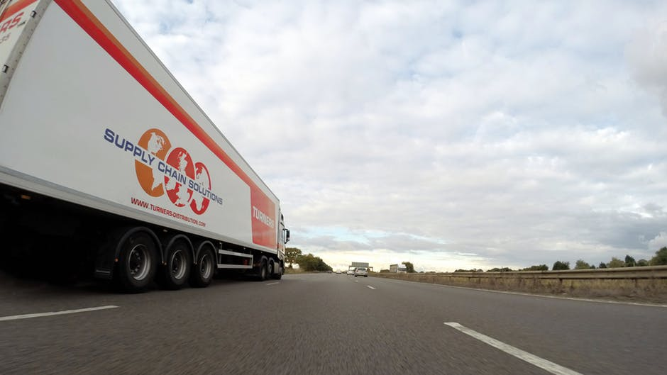 Will Electric Lorries Takeover Road Freight?