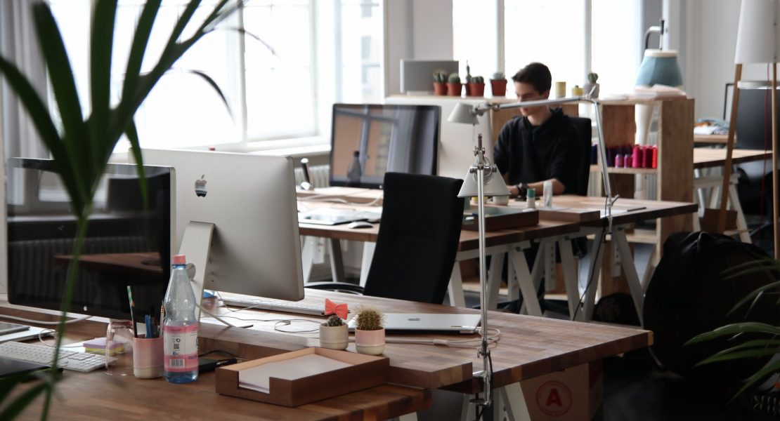 Why your office design is vital when it comes to employee wellbeing