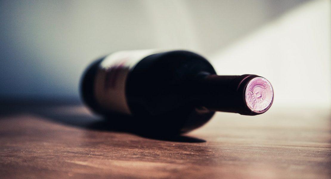 Celebrating England's wine scenery