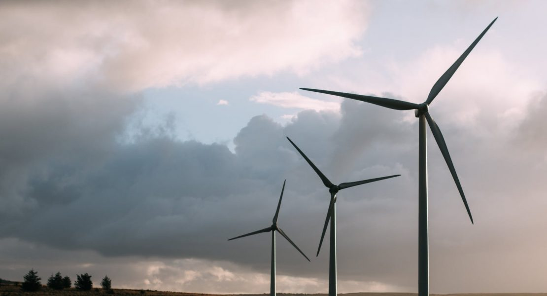 The record-breaking growth of renewable energy