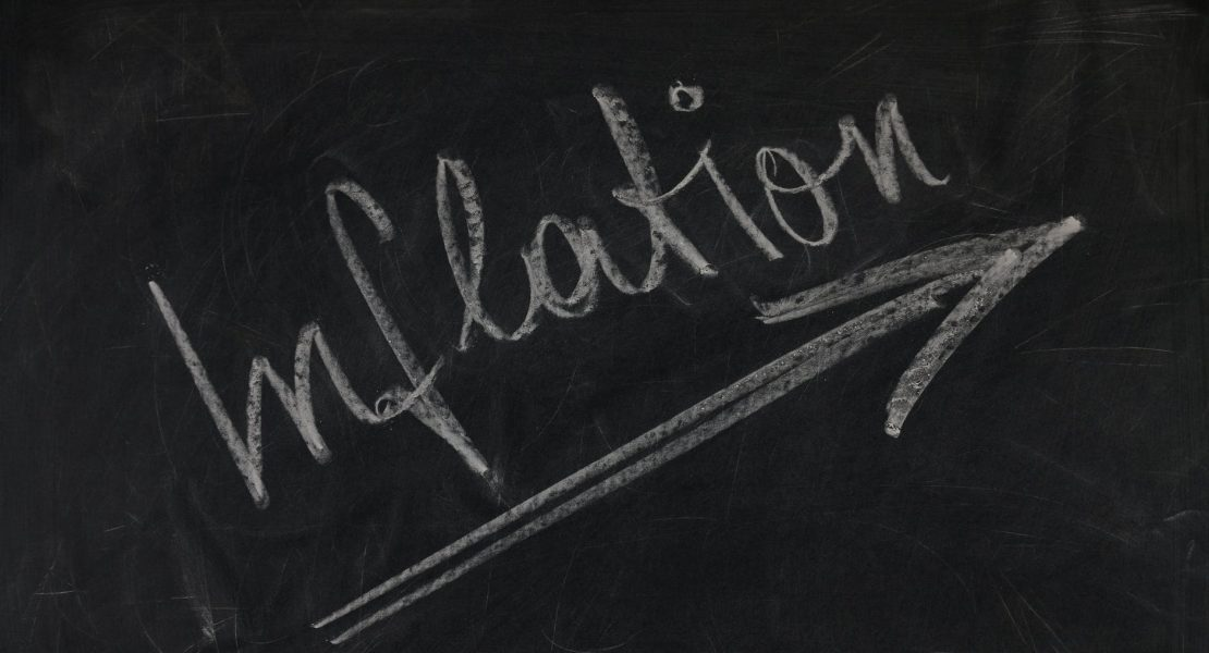 62% of UK adults don't understand the term 'inflation'