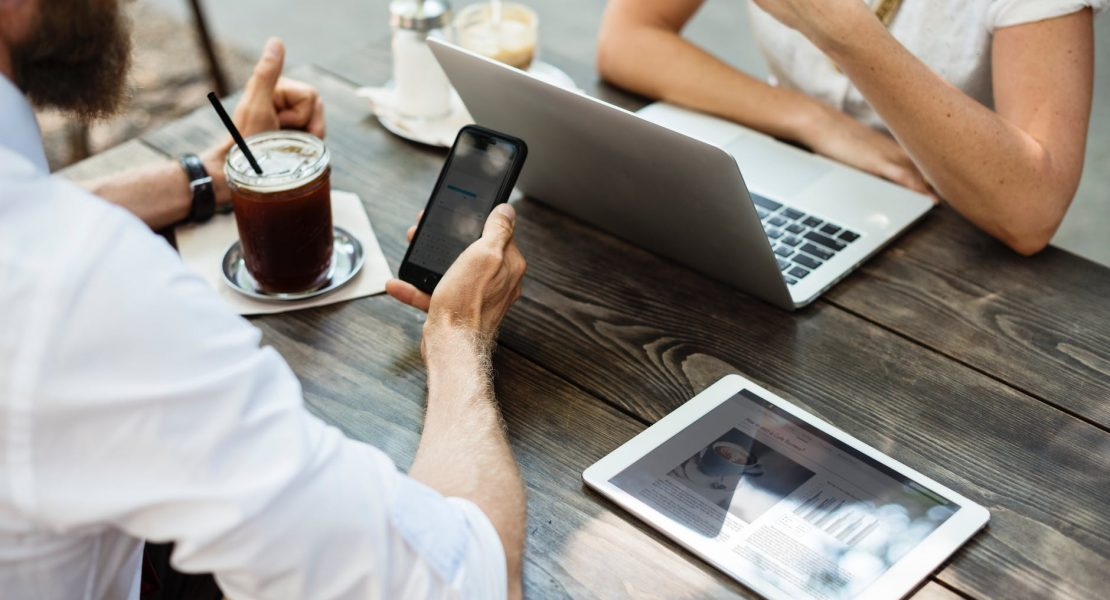 How tech connectivity can improve a business