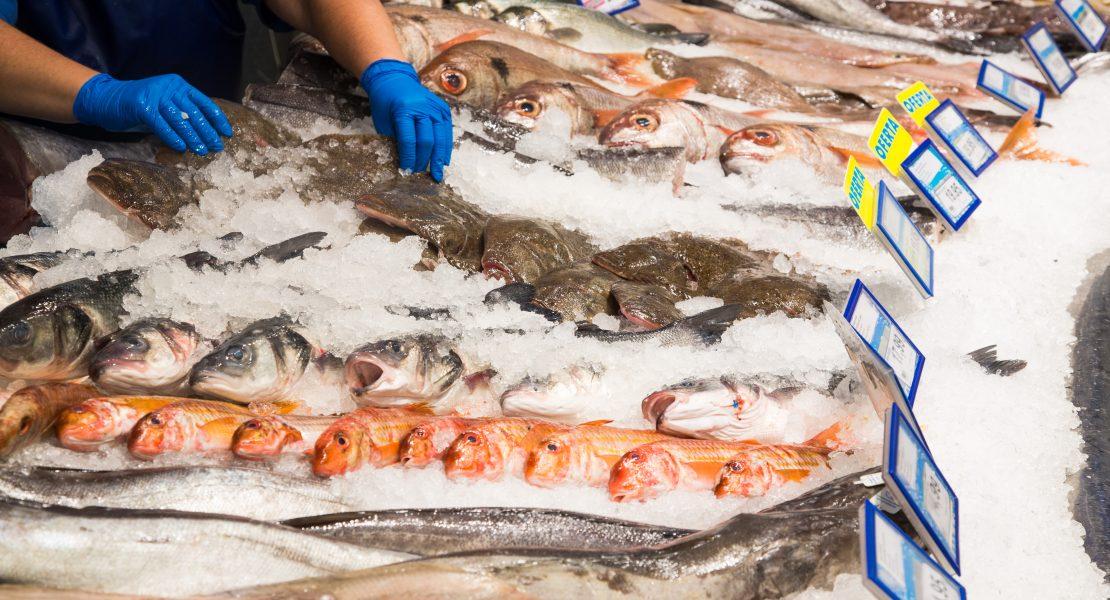 Becoming A Fishmonger