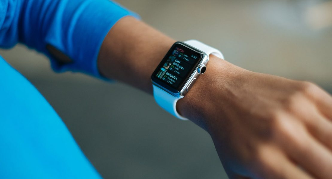 Can wearables improve your workplace health & safety?