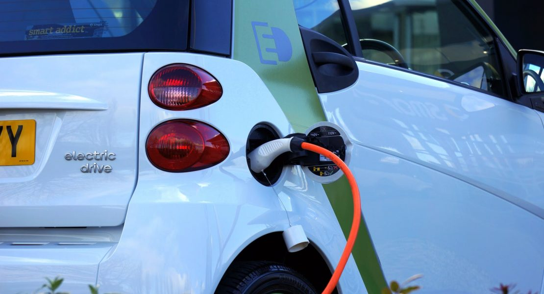 It's progress for electric vehicles
