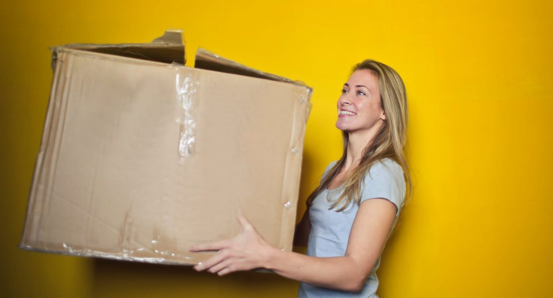 Planning For Less Stress On Your Office Moving Day