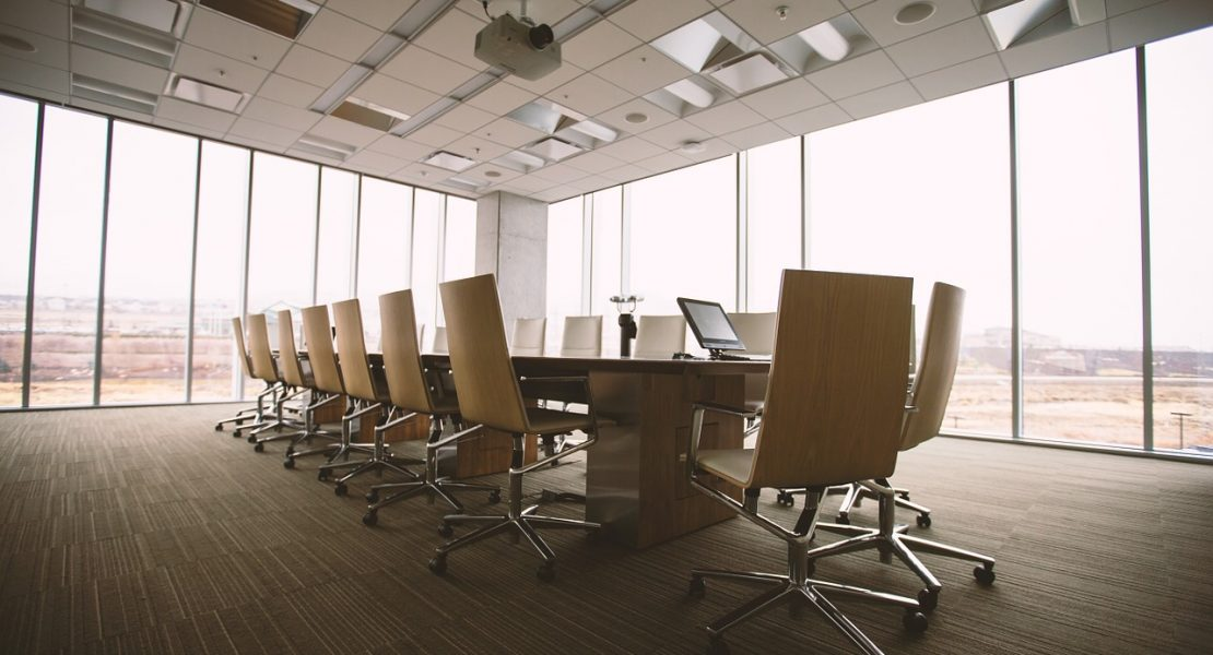 How To Create The Perfect Conference Room