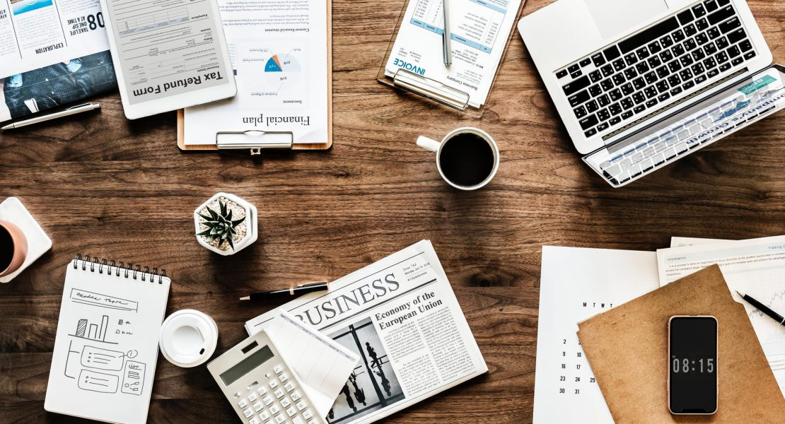 Ensuring Your Office Is Working Hard For Your Business