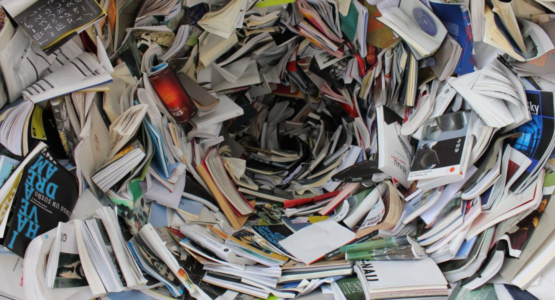 The benefits of paperless offices – Why you should make the digital switch