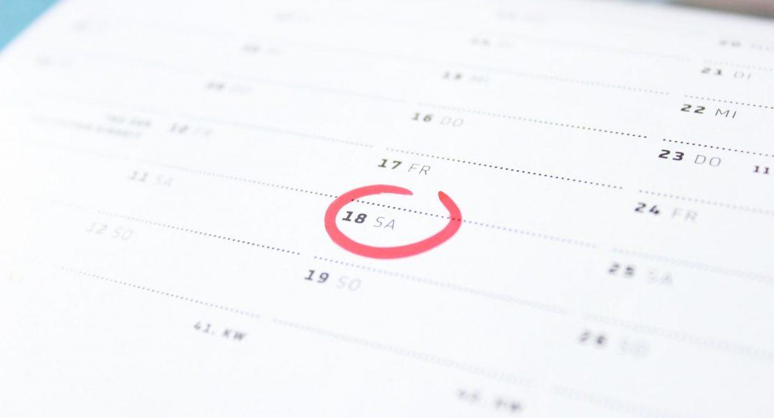 How calendars enhance a business
