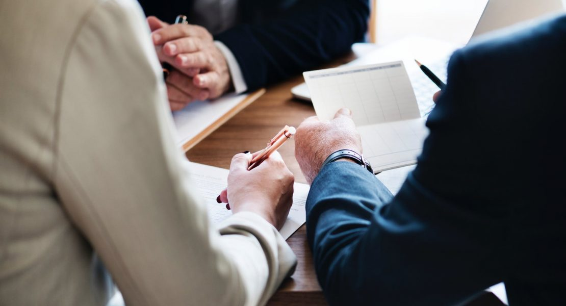3 Ways to Ace That Important Business Meeting