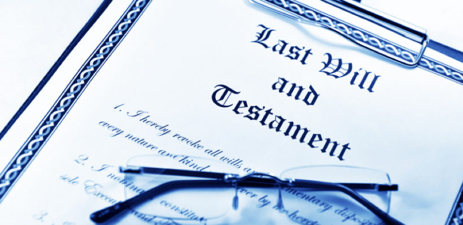 3 Major Reasons You Need to Write a Will
