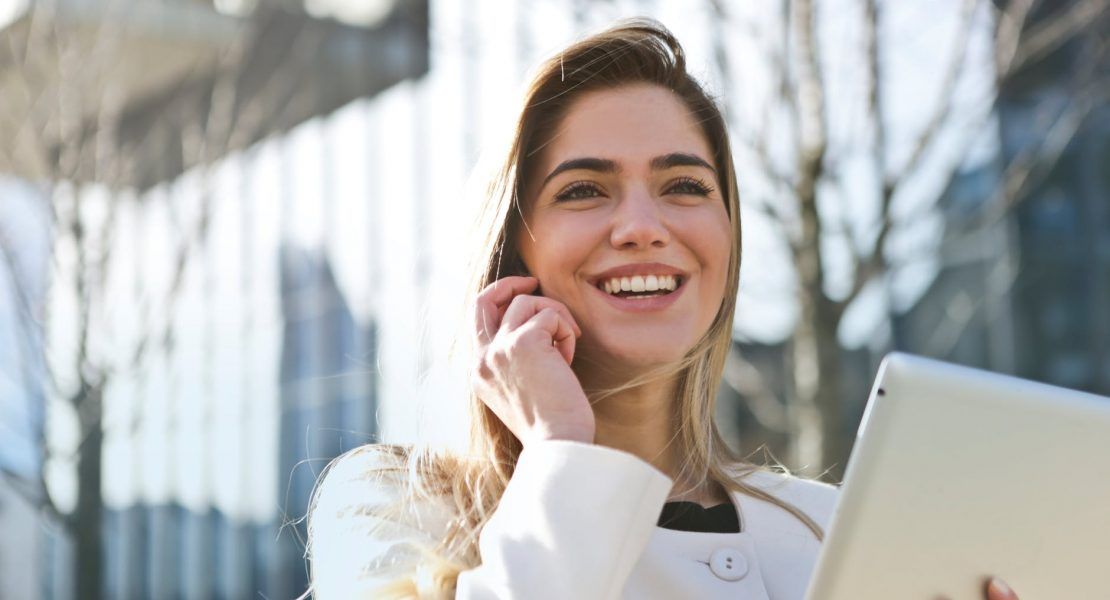 Building Up Your Confidence To Boost Your Career