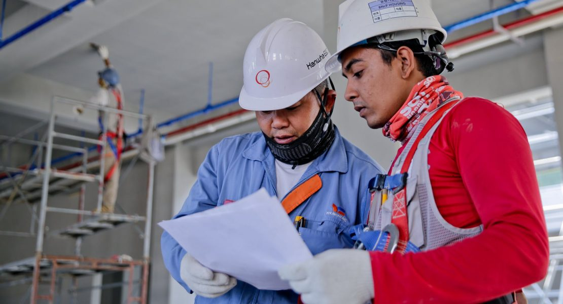 How workplace safety could save your business money