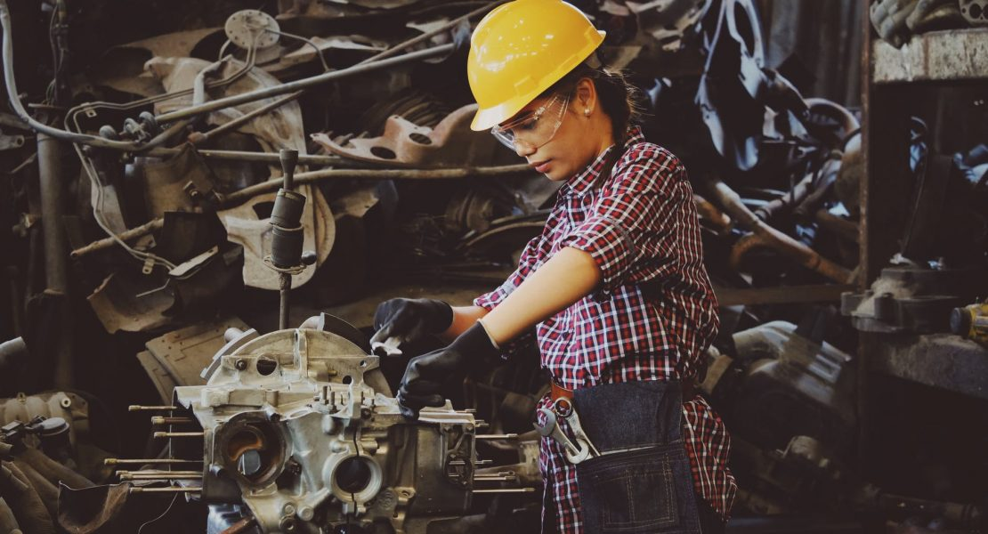 How Vocational Education is the Helping to Fill Regional Skills Shortages