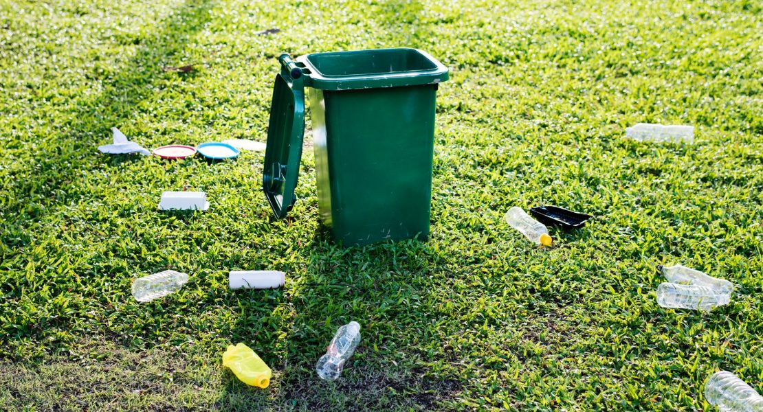 Inspiring Solutions to Business Waste