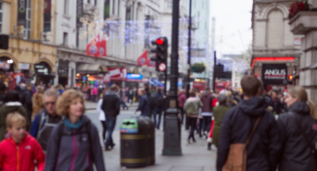Could Google be the answer to our dwindling high streets?
