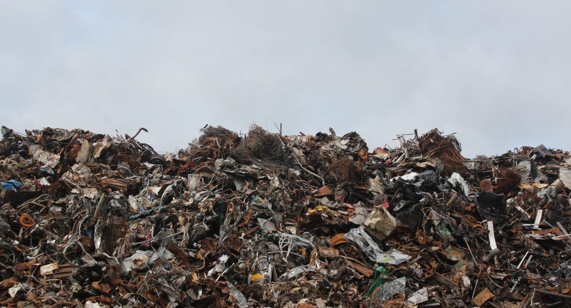 Can Britain ever achieve a zero waste to landfill figure