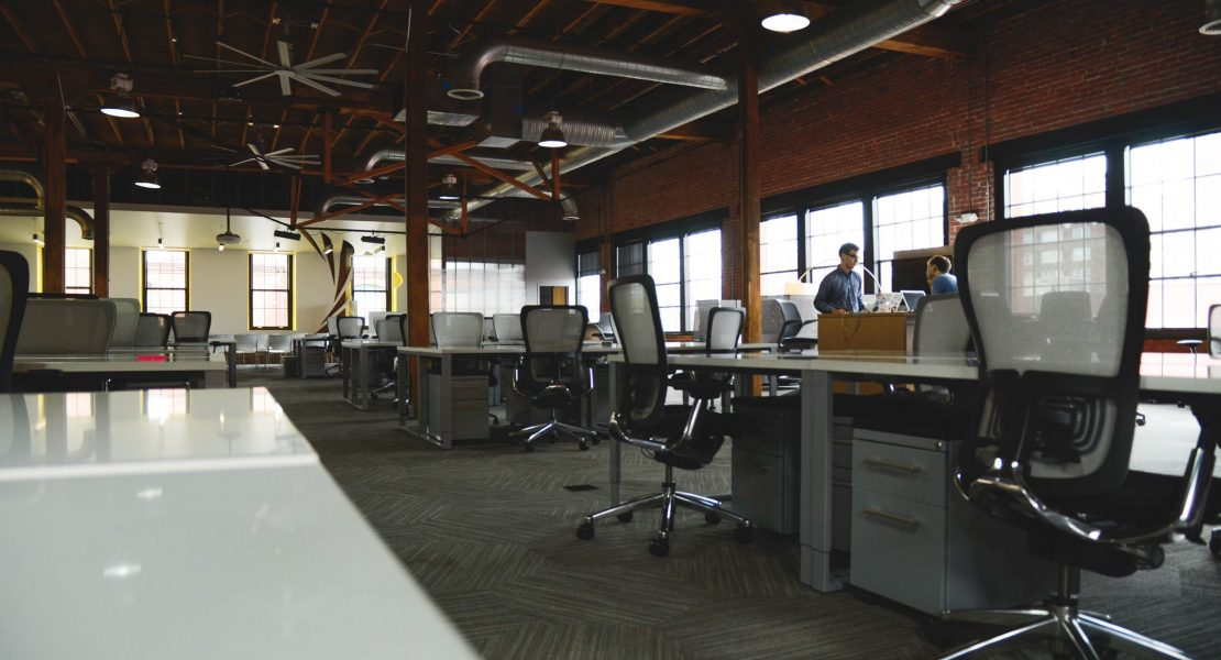 Top 7 Benefits of Working in Shared Office Spaces