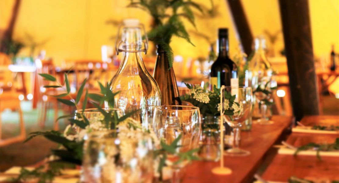 Seven quirky catering ideas for corporate events