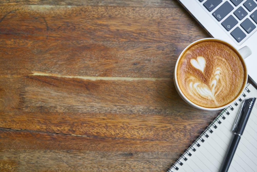 Encouraging coffee breaks across your business