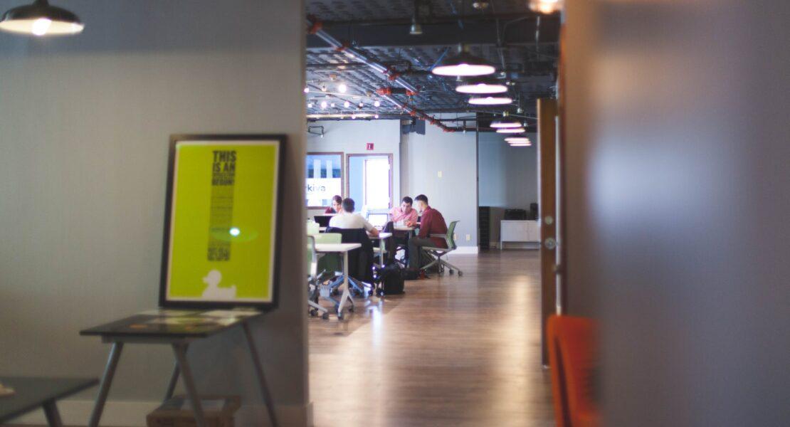 COVID-19 and the Workplace: This Is How to Keep Everyone Safe