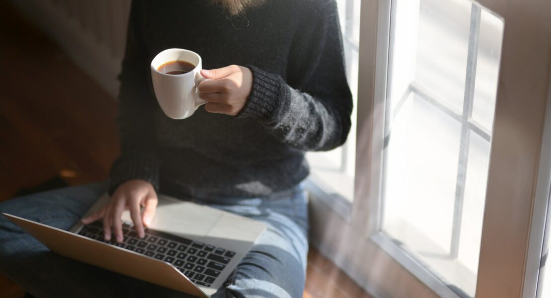 How to Be Productive When Working at Home During COVID-19