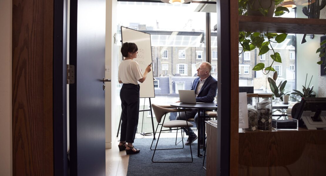 Top 3 Challenges Faced by UK Businesses Today